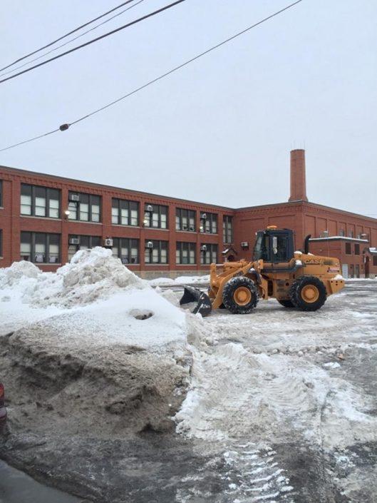 snowplowing contractors